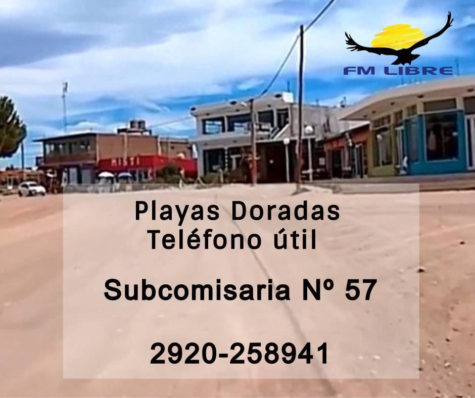 Playas Doradas Info