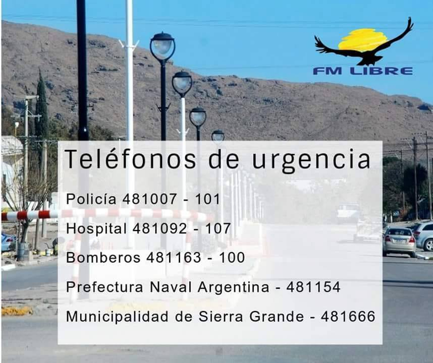 Playas Doradas Emergencias