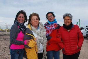Mujeres Playas Doradas